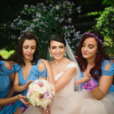 Wedding photographer Haitonic Liana (haitonic). Photo of 21.04.2017