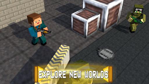 Diverse Block Survival Game 1.52 screenshots 15