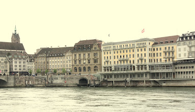 Photo: Day 30 - The City of Basel #1