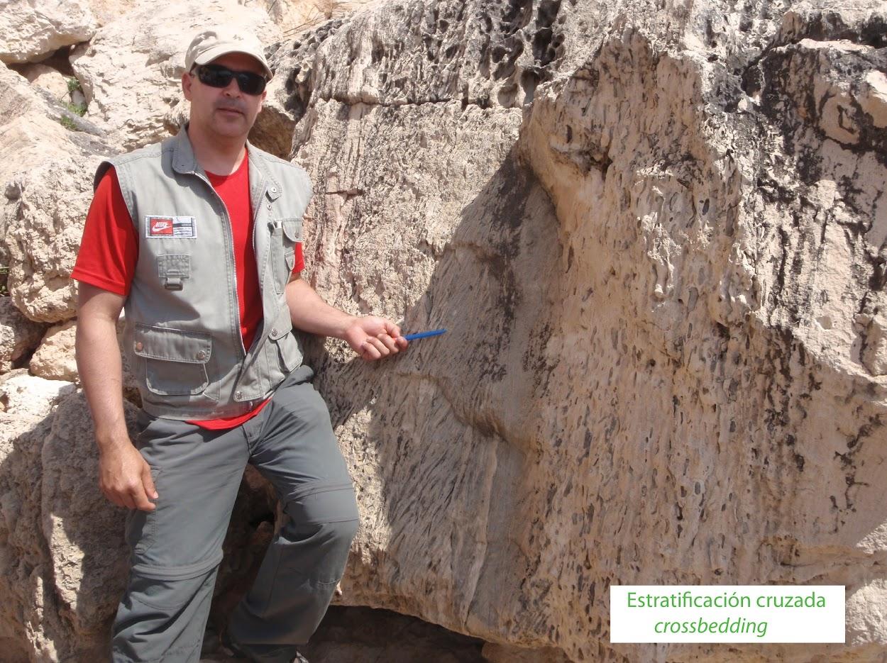 Geolodía 2013 -Foto: Rafael Minguillón -BTTersMallorca