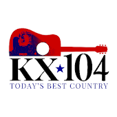 KX104, Today's Best Country