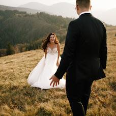 Wedding photographer Oleksandr Kernyakevich (alex94). Photo of 06.11.2018