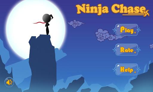 Ninja Chase