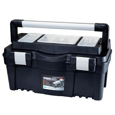 Ящик для инструментов Prosperplast viper 55х27х28 см