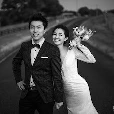 Wedding photographer Alex Huang (huang). Photo of 30.11.2018