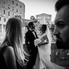 Fotografo di matrimoni Andrea Epifani (epifani). Foto del 28.03.2018