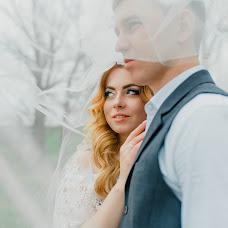 Wedding photographer Lena Piter (LenaPiter). Photo of 22.05.2017