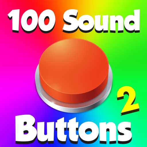 100 Sound Buttons 2 1.0.0