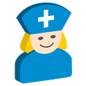 Med Helper Pro Pill Reminder icon