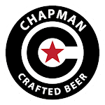 Logo for Chapman Crafted Beer