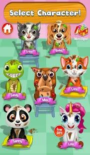 Sweet baby Animal Wash & Salon screenshot 7