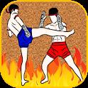 Muay Thai MA icon