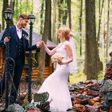 Wedding photographer Darya Baeva (dashuulikk). Photo of 19.09.2017