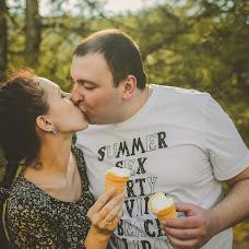 Wedding photographer Yuliya Vostrikova (Ulislavna). Photo of 22.04.2014