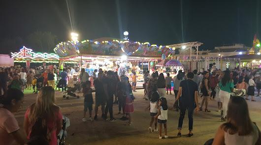 Malestar por los precios de las atracciones en el Día del Niño