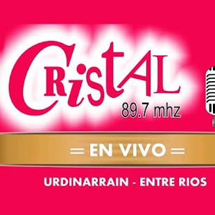 Radio Cristal Urdinarrain- screenshot thumbnail