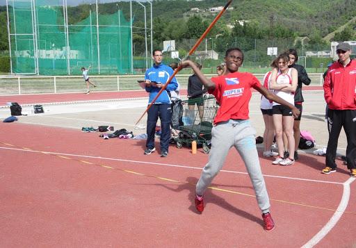 Ecole d'Athletisme