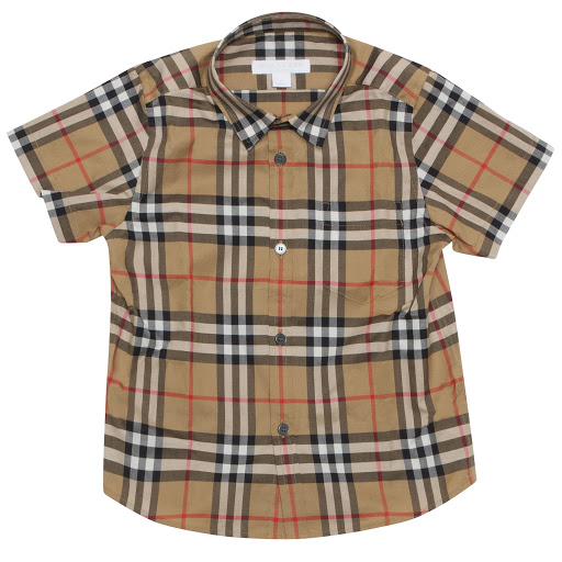Thumbnail images of Burberry Vintage Check Shirt