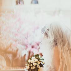 Wedding photographer Elena Kostrica (helenkoc). Photo of 10.05.2016