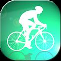 bicicleta exclo GPS Ciclismo icon