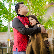 Wedding photographer Dipan Saha (DipanSaha). Photo of 06.07.2016
