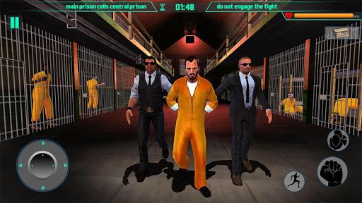 New Spy Agent Prison Break : Super Breakout Action 2.4 screenshots 1