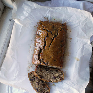 Irish Barmbrack (Tea Cake)