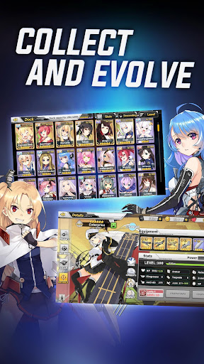 Azur Lane 1.2.4 screenshots 2