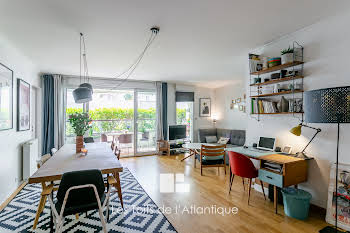 Appartement 107 m2