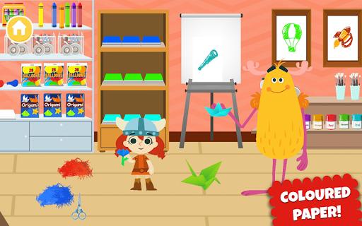 Uga's Toy Box – Kids supermarket game cheat hacks