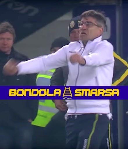 #VeronaLecce Gialloblù in gol da 10 giornate consecutive ed una sola sconfitta nelle ultime 5 gare mentre il LECCE, prima dell'ottimo pari interno contro l'INTER, arrivava da 5 sconfitte: Al Binti è scontro diretto.