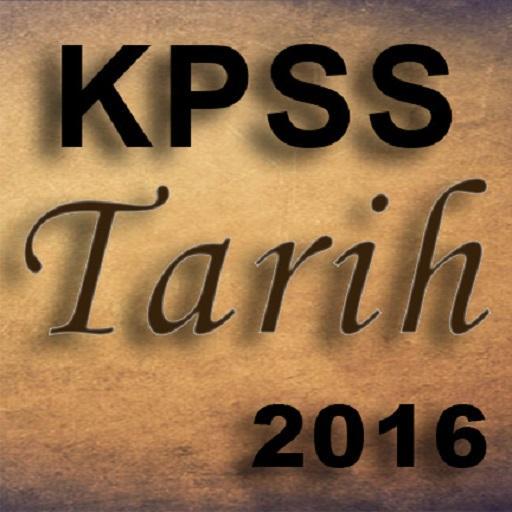 KPSS Tarih 2016