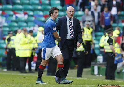 Pour avoir insulté ses coéquipiers, Barton connait sa sanction