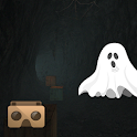 VR Creepy Cave for Cardboard icon