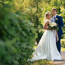 Wedding photographer Sergey Uglov (SerjUglov). Photo of 17.08.2017