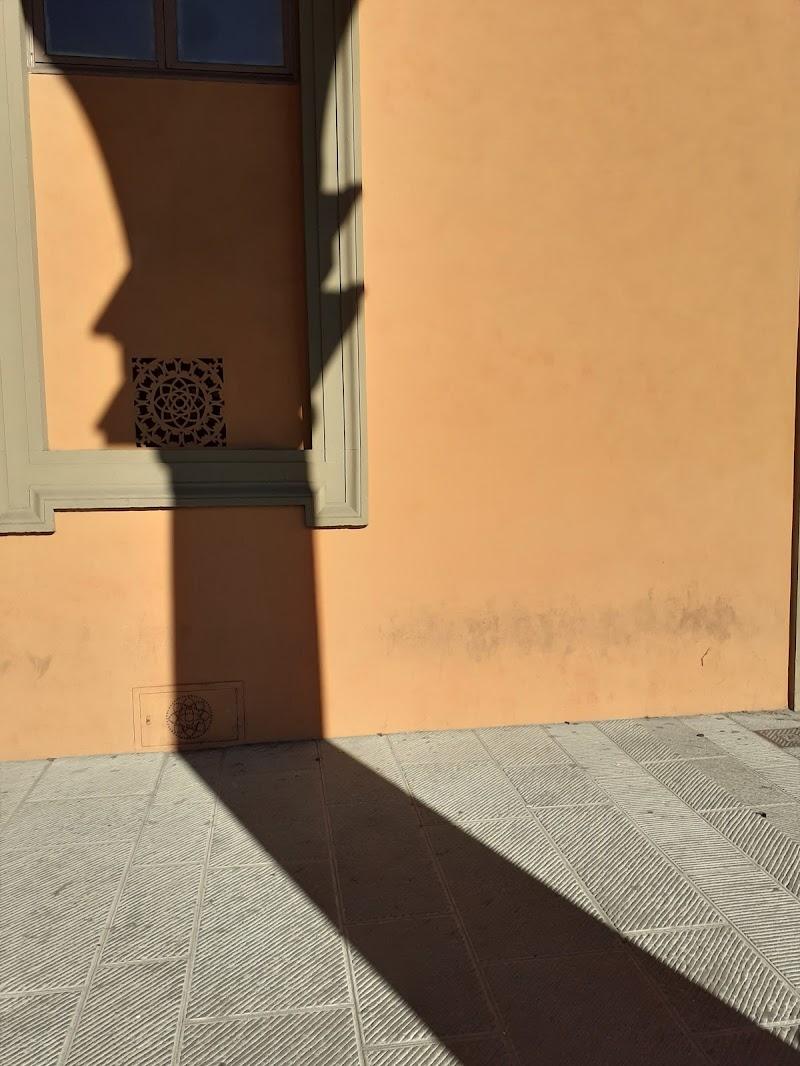 ombre  di Mav
