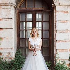 Bryllupsfotograf Elena Skoblova (Photoinmoscow). Bilde av 15.02.2017