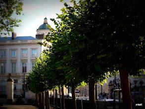 Photo: Parc de Bruxelles. nápaditej název