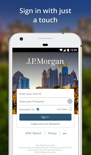 J.P. Morgan Mobile  PC u7528 1