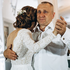 Wedding photographer Oleg Onischuk (Onischuk). Photo of 25.09.2017
