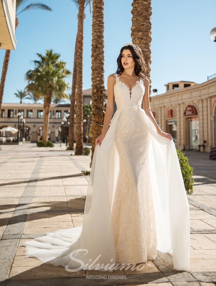 """Весільна сукня """"рік"""" оптом"""