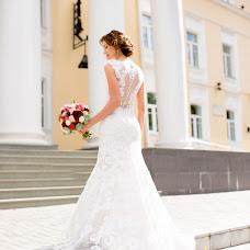 Wedding photographer Dina Romanovskaya (Dina). Photo of 18.12.2017
