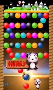 Bubble Shooter 2017 screenshot 19