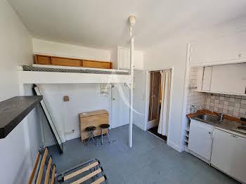 Studio 13,5 m2