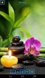 Relaxing Spa Music- screenshot thumbnail