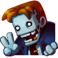 AOZ: Zombie Avenger [Мод: много денег]