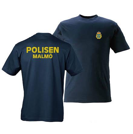 T-shirt bomull MALMÖ