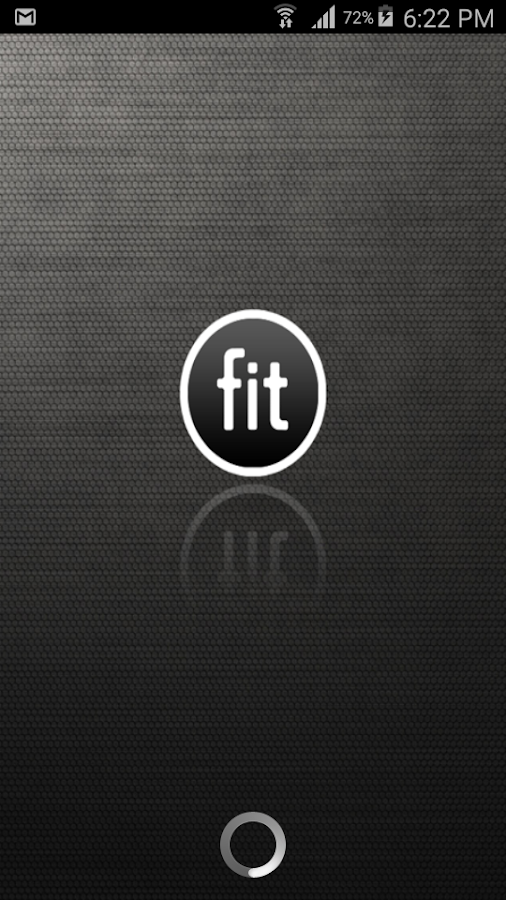 Fit Athletic Club San Diego- screenshot