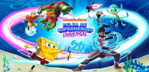 Pelea De Superheroes Universal Apps En Google Play
