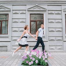 Wedding photographer Mariya Sumarokova (smphotography). Photo of 11.07.2017